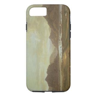 Coque iPhone 7 Vue des lacs et des montagnes de Killarney, Irel