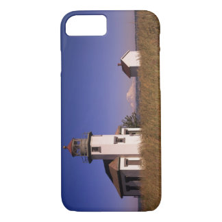 Coque iPhone 7 WA, île de Maury, phare de Robinson de point,