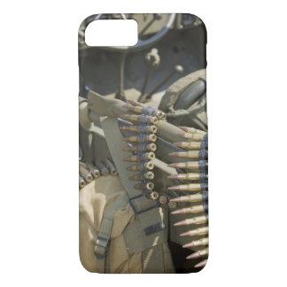 Coque iPhone 7 WA, rassemblement d'Arlington, Arlington, la