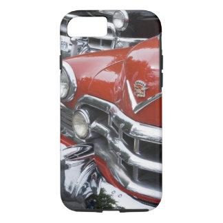Coque iPhone 7 WA, Seattle, automobile américaine classique