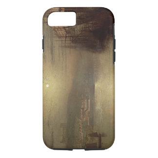 Coque iPhone 7 Whitby (huile sur la toile)