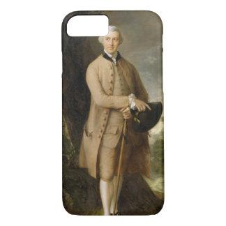 Coque iPhone 7 William Johnstone-Pulteney, plus tard 5ème