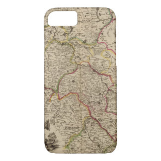 Coque iPhone 7 Wroclaw Pologne