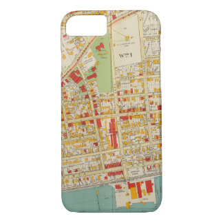 Coque iPhone 7 Yonkers New York