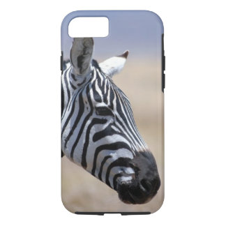 Coque iPhone 7 Zèbre