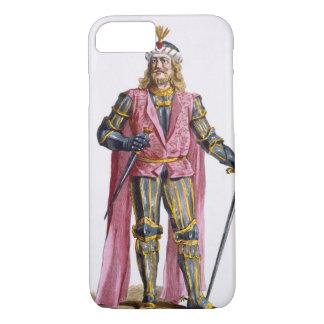 Coque iPhone 8/7 1053-82) comptes de Theodoric I (de la Hollande de