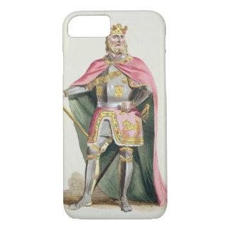 Coque iPhone 8/7 1379-1416) rois de Ferdinand I (d'Aragon de 'Receu