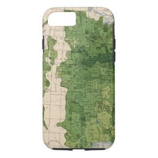 Coque iPhone 8/7 155 maïs/acre