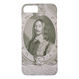 Coque iPhone 8/7 1611-57) comptes de Johan Axelsson Oxenstierna (de
