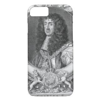 Coque iPhone 8/7 1630-85) rois de Charles II (de la Grande-Bretagne