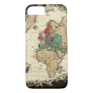 Coque iPhone 8/7 À la mort de Charles V 1551