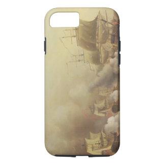 Coque iPhone 8/7 Action outre du Cap de Bonne-Espérance, le 9 mars