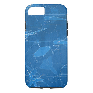 Coque iPhone 8/7 Aérodynamique