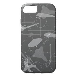 Coque iPhone 8/7 Aérodynamique