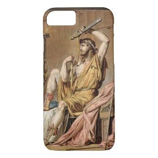 "Coque iPhone 8/7 Agamemnon, costume pour ""Iphigenia dans Aulis"" par"