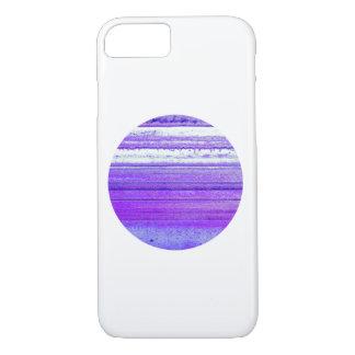 Coque iPhone 8/7 Agate de planète