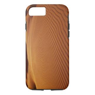 Coque iPhone 8/7 Aire de loisirs nationale de dunes de l'Orégon,