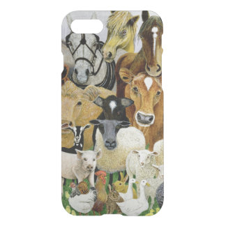 Coque iPhone 8/7 Allsorts animal