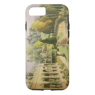 """Coque iPhone 8/7 Alton fait du jardinage, """"des jardins de"""