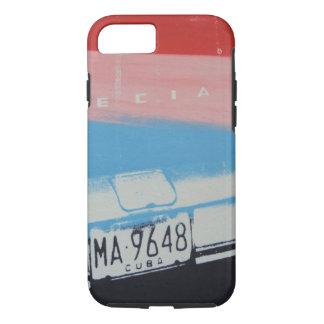 Coque iPhone 8/7 Amortisseur multicolore