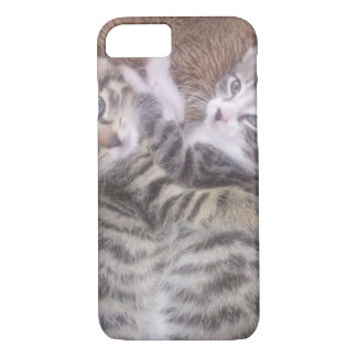 Coque iPhone 8/7 Amour fraternel