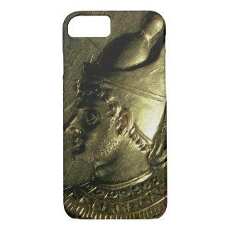 Coque iPhone 8/7 Anneau dépeignant Ptolémée VI Pilometor