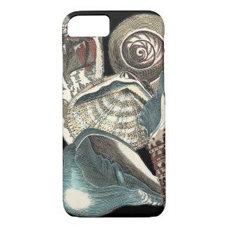 Coque iPhone 8/7 Anthologie de coquillage