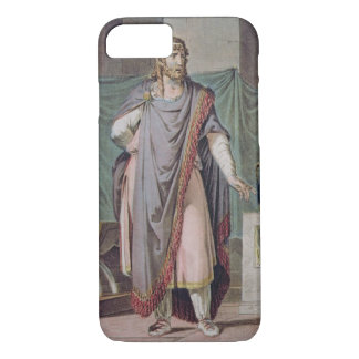 "Coque iPhone 8/7 Antiochus, costume pour ""Berenice"" par Jean"