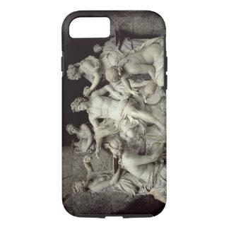 Coque iPhone 8/7 Apollo a tendu par les nymphes, destinées à la