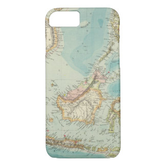 Coque iPhone 8/7 Archipel asiatique 2