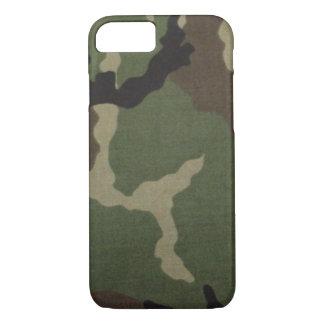 Coque iPhone 8/7 Armée Camo