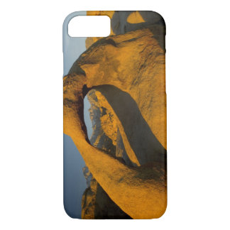 Coque iPhone 8/7 Arquez dans les sierras orientales de collines de