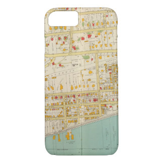 Coque iPhone 8/7 Atlas de Yonkers