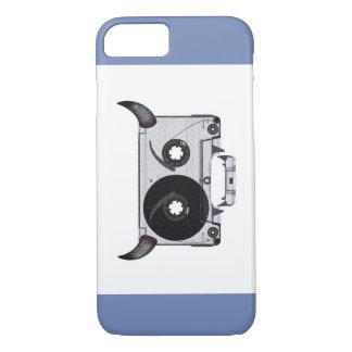 Coque iPhone 8/7 Attachez du ruban adhésif au cas de téléphone de