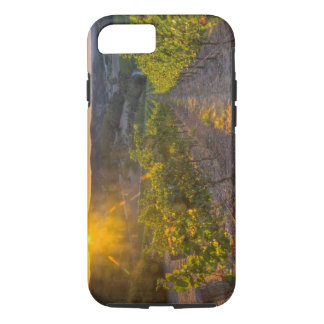 Coque iPhone 8/7 Australie du sud, collines d'Adelaïde, Summertown.