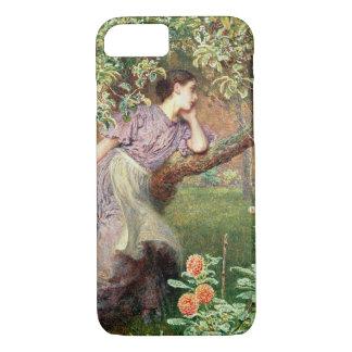 Coque iPhone 8/7 Automne, 1865