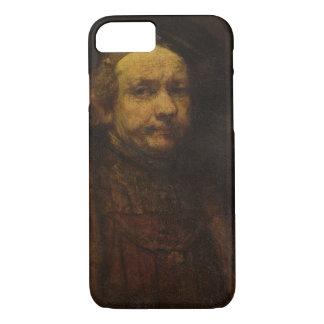 Coque iPhone 8/7 Autoportrait en tant que vieil homme, c.1664