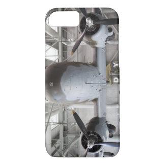 Coque iPhone 8/7 Avions de transport du Dakota de C-47 de la