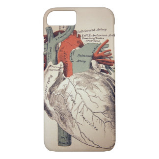 Coque iPhone 8/7 Ayez un cas de l'iPhone 7 de coeur
