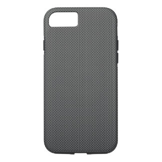 Coque iPhone 8/7 Base de fibre de carbone
