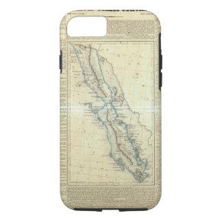 Coque iPhone 8/7 Basse-Californie, Mexique