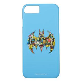 Coque iPhone 8/7 Batgirl - meurtrier