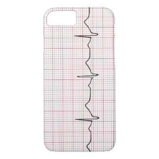 coque iphone 6 electrocardiogramme