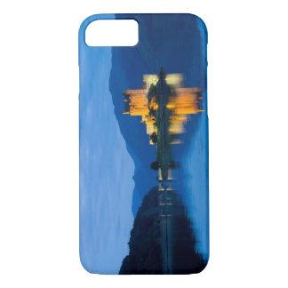 Coque iPhone 8/7 Beau château d'Eileen Donan dans Dornie occidental