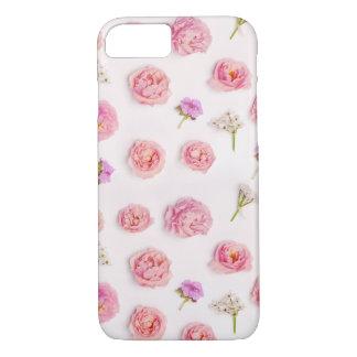 Coque iPhone 8/7 Belle composition florale
