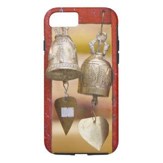 Coque iPhone 8/7 Bells bouddhistes au temple de Doi Suthep