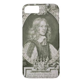 Coque iPhone 8/7 Bengt Gabrielsson Oxenstierna (1623-1702) de 'PO