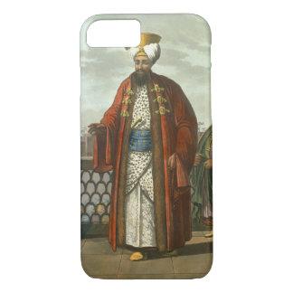 """Coque iPhone 8/7 Bey égyptien, plaquent 41 des """"vues en Egypte"""", e"""