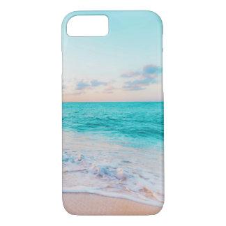 Coque iPhone 8/7 Bonheur d'océan