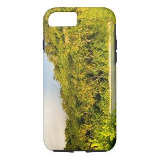 Coque iPhone 8/7 Bora Bora, îles de société, Polynésie française